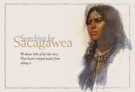 Sacagawea Quotes Classy Sacagawea Quotes On QuotesTopics