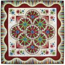 116 best Quilts with Unusual Borders or Shapes images on Pinterest ... & American Quilter's Society - Shows & Contests: Des Moines Show - AQS Quilt  Shows and Adamdwight.com