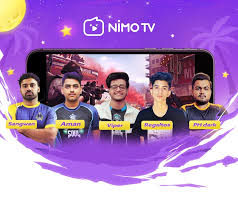 Nimo TV - APK Download for Android - AppCoins Bonus | Aptoide