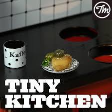 Tiny Kitchen Tiny Kitchen Big Dreams Tastemade