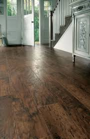 Karndean wood flooring - Hickory Nutmeg by @KarndeanFloors #flooring  #interiors