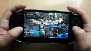 For Honor PS Vita Gameplay