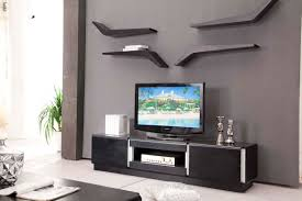 ... Simple Fireplace Minimalist Modern Unique Living Room Tv Stand Ideas  Modern Creations With Television And Decorate Ornaments Stylish Item Unique  And ...