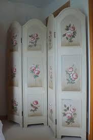 shabby chic room divider