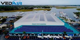 Florida fighting for its solar power ...