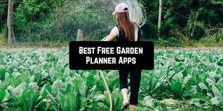 garden planner apps for android ios