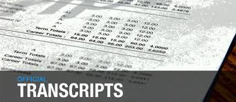 Transcript Request | Kilgore College