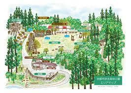 京北 森林 公園