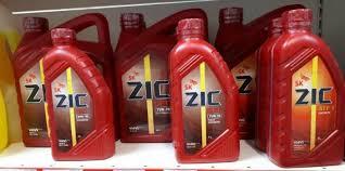 <b>Трансмиссионное масло ZIC</b>: особенности, плюсы и минусы, виды
