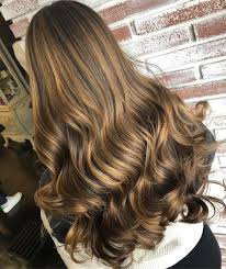 Light Brown Hair Color 50 Ideas Of Light Brown Hair With Highlights For 2020 Hair