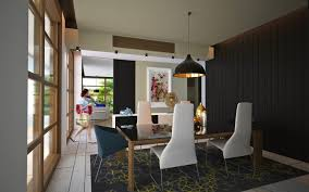 dining room furniture charming asian. Interior Design:Interior Design Modern Burma House Dining Room With Asian Plus Charming Photo 35 Furniture