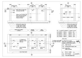 Water Tank Design Philippines Brick Septic Tank Arkitrek Open Source Design Drawings
