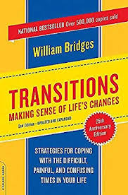 Amazon Com Transitions Making Sense Of Lifes Changes