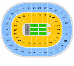 Detroit Pistons Seating Chart Palace Of Auburn Hills The Palace Of Auburn Hills In Detroit Has Big Concerts Also