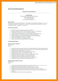 Technical Resume Objective Examples Enchanting Dental Receptionist Resume Objective Examples Dentist Resumes Unique