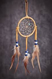 Dream CatchersCom 100 Leather Dream Catcher Artifact 19