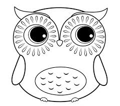 Small Picture Owl Coloring Page Best Coloring Pages adresebitkiselcom