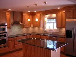 recessed lighting kitchen. Top Recessed Lighting Kitchen Style Ideas For Regarding Prepare