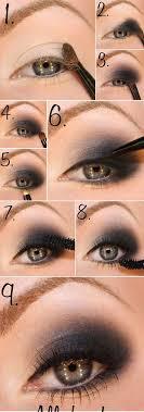 25 happy new years eve eye makeup tutorials 2016 fabulous makeup