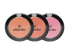 elianto make up mono blusher 8 colors to choose hermo beauty msia