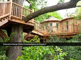 Treehouse Lodge Yucuruche Peru  BookingcomTreehouse Accommodation Ireland