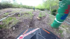 It s Go Time Claudio s Track Preview Lourdes DH World Cup 2017.