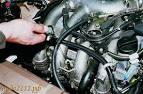 Сколько заливать масла в двигатель ваз 2110