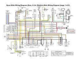2002 harley davidson flstf wiring diagram wire center \u2022 2005 road king wiring diagram 2000 harley davidson road king wiring diagram circuit diagram rh fabricbook net wiring diagram 2002