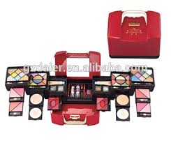 kmes brand vogue cosmetic kits full sets makeup kit c 916