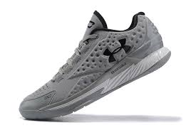 under armour basketball shoes stephen curry 2017. cheap men\u0027s under armour ua stephen curry one low basketball shoes wolf grey/black australia for sale discount 2017