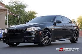 Coupe Series bmw 2006 5 series : 20 inch Lexani R04 Black/Milled on 2012 BMW 5 Series 550i w/ Specs ...