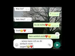 Whatsapp Chats 37 Süß Traurig Freunde Liebe Youtube
