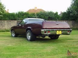 1973 Chevelle SS 454 el camino | Chevrolet El Camino SS 454 for ...