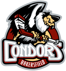 bakersfield condors win first season game against manitoba moose