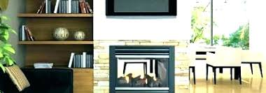 2 way fireplace insert two way fireplace two sided ace ideas about double on aces way doors with blower decorating two way fireplace cemi concept ii