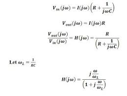 Ae_lecture4_partd4_time Domain Response Of High Pass Filter