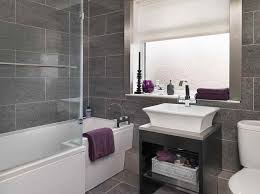 Image Latest Modern Looking For Black White And Gray Bathroom Designs For Your Next Remodeling Project Find The Latest Bathroom Designs Photos From Top Interior Designers Pinterest 20 Refined Gray Bathroom Ideas Design And Remodel Pictures The