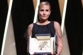 Titane' director Julie Ducournau ...