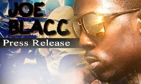 Acclaimed Rapper, Joeblacc, Taking Off With Swoosh!: Priscilla Tucker Press  Release
