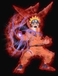 Naruto Nueve colas | Arte de naruto, Naruto, Kurama naruto