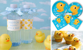 Decorating Water Bottles For Baby Shower Eight Examples of Baby Shower Themes With Free Onesie Banner 72