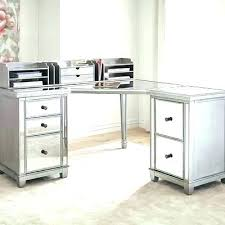 mirrored office furniture. Mirrored Office Desk Best Mirror Ideas On Pink Study Furniture Corner With Open Home
