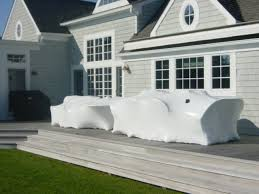 patio furniture shrink wrap