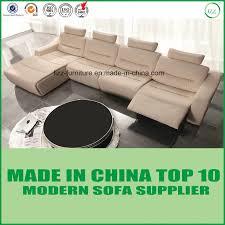 china hot ice cream color italian leather recliner sofa china recliner sofa genuine leather sofa