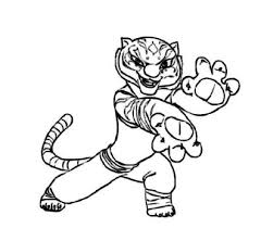 Small Picture Kung Fu Panda Coloring Pages Coloring Pages Kids