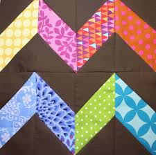 8 best Fave Quilts images on Pinterest | Sew, Love and Places to visit & Zigzag Quilt Block Adamdwight.com