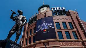 What time does the MLB All-Star Game ...