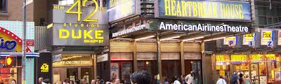 American Airlines Theatre Tickets And Seating Chart