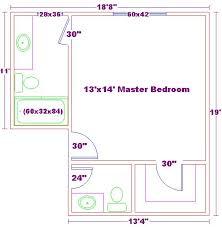 small master bathroom floor plans. Classic Small Master Bedroom Floor Plans Remodelling At Kitchen Ideas A Master+bedroom+bathroom Bathroom H