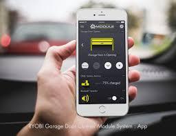 garage door appGarage Doors  Best Iphone Garage Door Openers For Ios App Opener